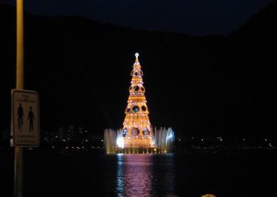 Arvore de Natal Rio de Janeiro