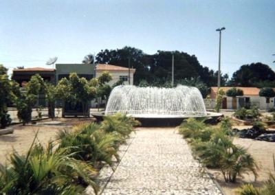 Jijoca de Jeriquaquara