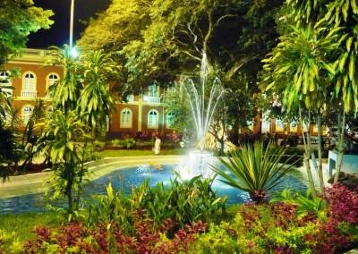 Praça da Polícia 3