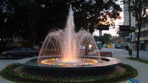 Fonte Luminosa