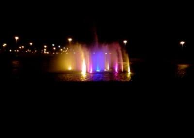 Fonte Luminosa Aracaju